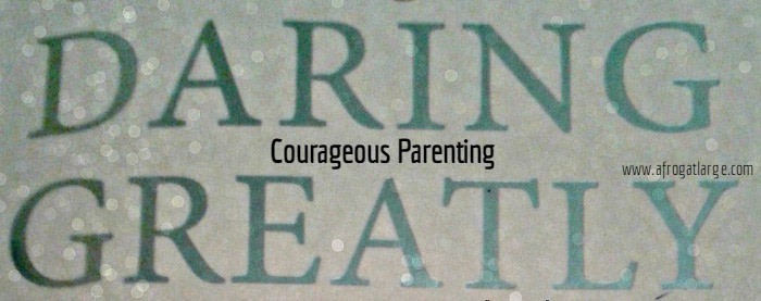 Daring greatly review