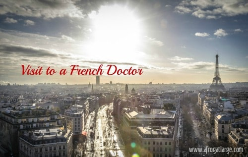 Visit to a French Doctor